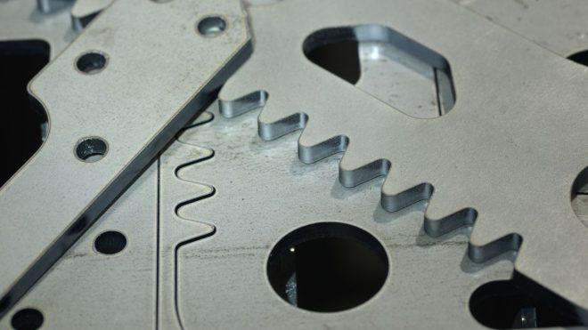 cutting - laser 4